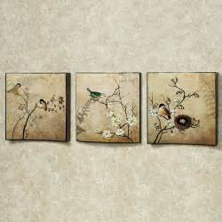 Wall Decor Sets by Natures Birds Wall Set