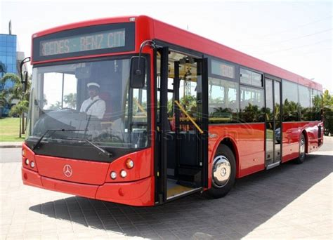 mercedes benz rivals volvo launches city buses motorbashcom