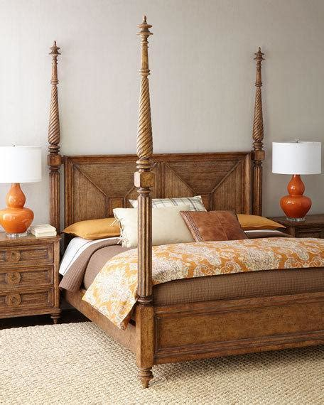 wood carving bed z gallerie lucca bed