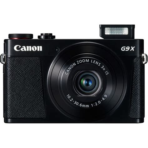 Digital Canon Powershot G9x canon digital g9x powershot