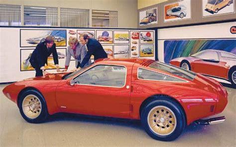 chevrolet corvette timeline 1956 1992 consumer feature