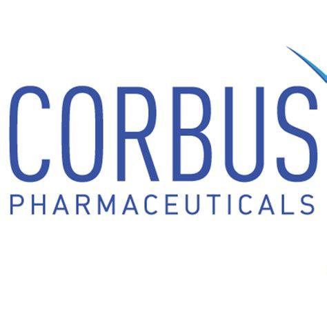 corbus pharmaceuticals holdings (nasdaq:crbp) expecting
