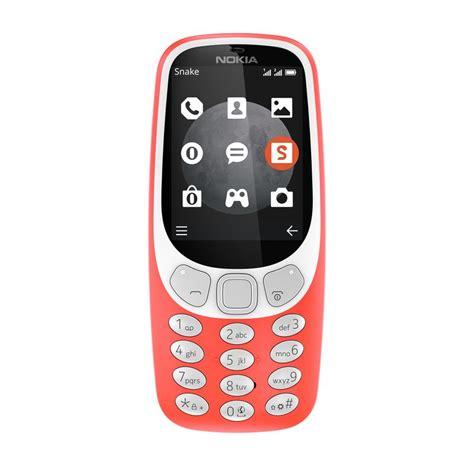 Nokia 3310 Classic the classic nokia 3310 goes 3g