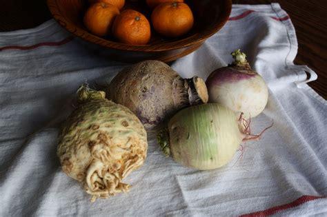 seasonal root vegetables winter root vegetable caponata lettuce cook