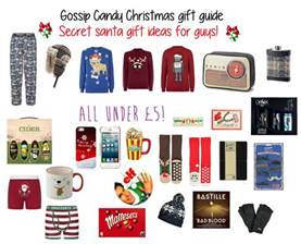secret santa gift ideas new calendar template site