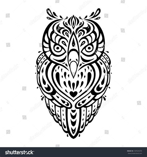 tribal tattoo vectorial hawaiian tribal animal
