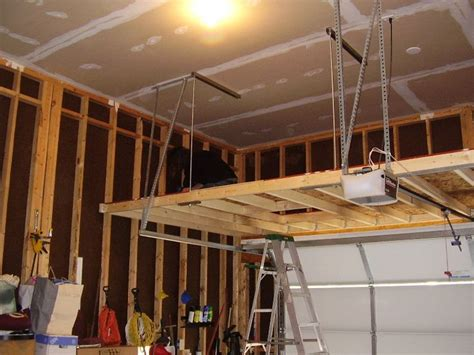 garage storage loft plans best 25 garage loft ideas on pinterest loft shop