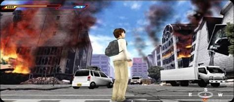 There Was A Disaster At Work On 2 by Disaster Report Creator Working On Ps3 Vita Title