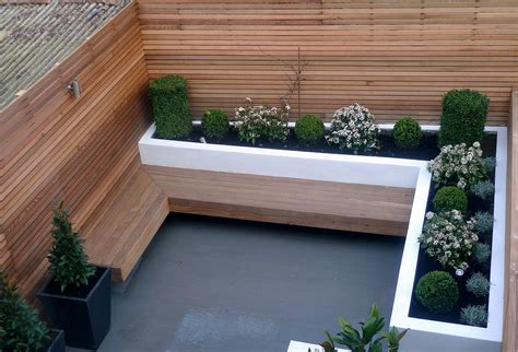Small Contemporary Garden Design Ideas Small Modern Garden Design Ideas Low Maintenance Garden Ideas Chsbahrain
