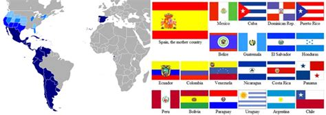 list of speaking countries speaking countries