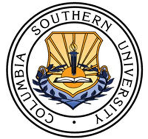 Mba Columbia Southern Human Resources Degree by Columbia Southern Salary Payscale