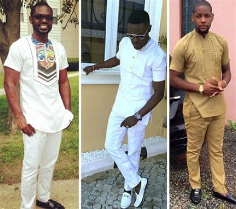 latest nigerian fashion styles men nigerian men wedding guest styles 7 appropriate outfit