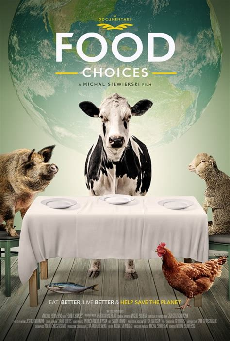choice food food choices poster imp awards