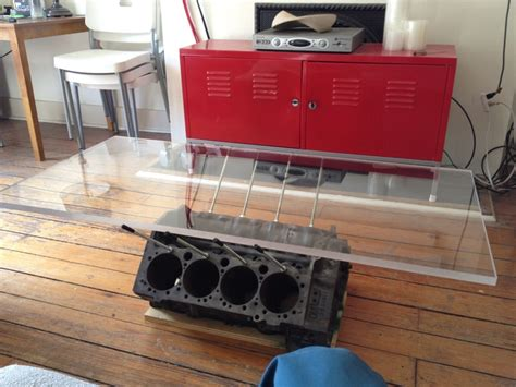 V8 Engine Block Coffee Table V8 Engine Block Coffee Tables V8 Free Engine Image For User Manual