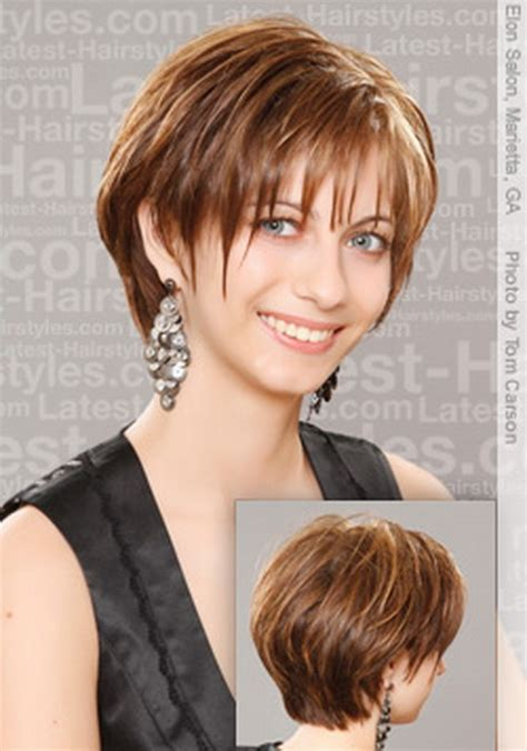 short bobsfor women in their 40 short hairstyles for women in their 40s