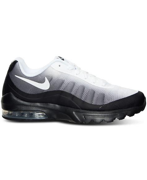mens sneakers nike nike s air max invigor print running sneakers from