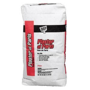 dap 25 lb white plaster of mix 10312 the home