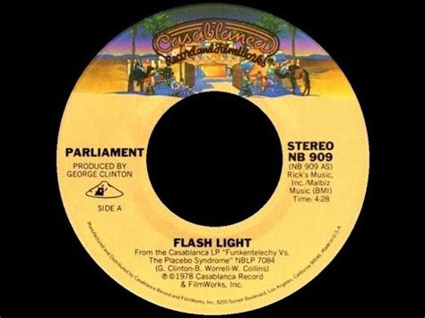 parliament flash light from free mp3