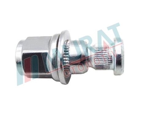 89 Housing Nut Daihatsu Gran Max Front mb255657 3880a008 front wheel nut for mitsubishi l200 07