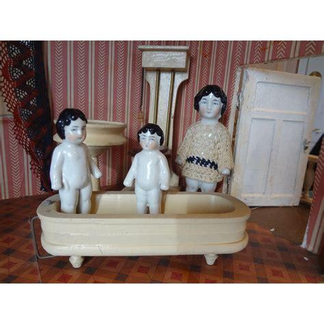 dolls house bathrooms doll house bathroom german from jackieeverett on ruby lane