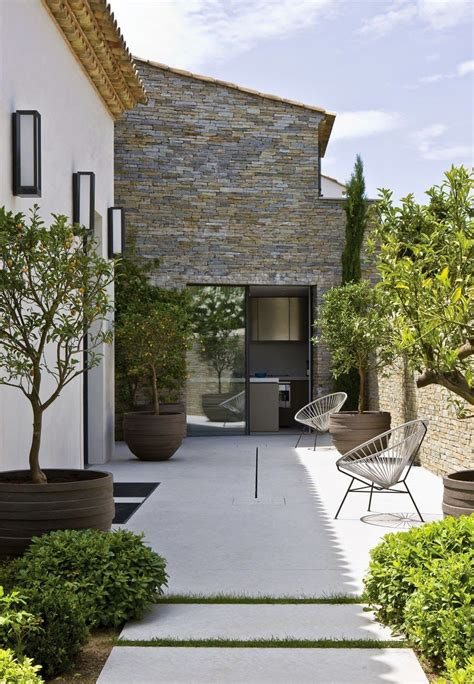 Decoration Provencale Pour Cuisine by Deco Provencale Decoration Interieur Maison Moderne Porte