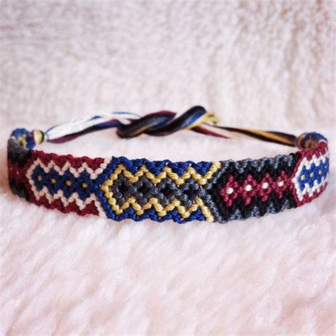 Handmade Friendship Bracelet - friendship bracelet ready to ship braided handmade