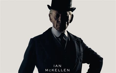 new official trailer for mr starring ian