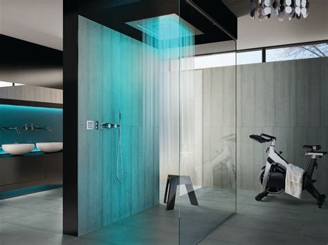 creative luxury showers shower room design