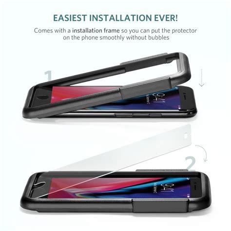 ugreen   edge hd screen protector  pack
