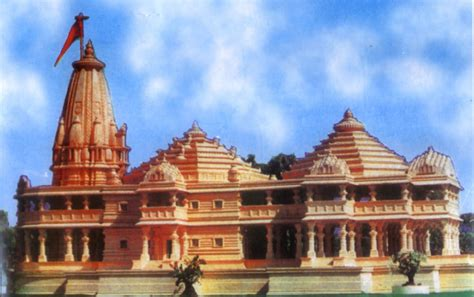ram temples in india ram janmabhoomi ayodhya temples of india