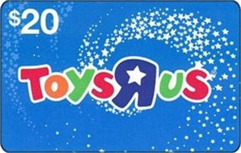 Colnect Gift Cards - gift card toys r us toys r us united states of america toys r us col us toys 088