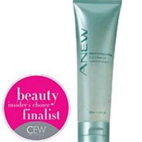 Anew Detox Reviews avon anew retroactive 2 in 1 cleanser reviews
