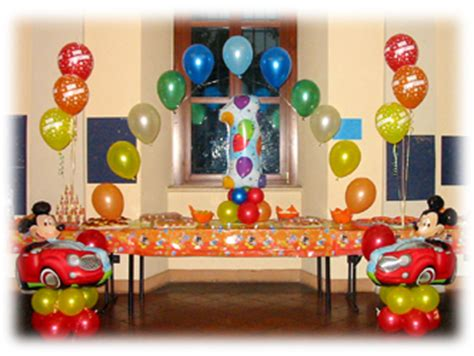 Organizzare Festa Dei 40 Anni by Festa Di Compleanno Per Bambini Quali Regali Fotoregali