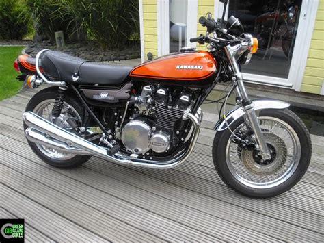 Island Kawasaki umbau kawasaki z 900 http www green island bikes de