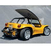 Meyers Manx Kickout SS Dune Buggy  Page 1 Kit Cars PistonHeads