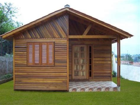 construir casa de madera como construir uma casa de madeira construdeia