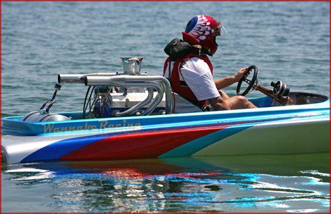 glastron race boats apba se class flatbottom circle boats