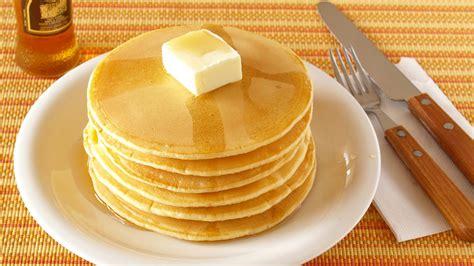 pancakes how to make homemade pancakes