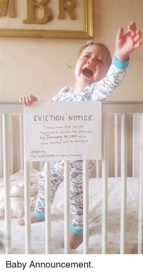 Baby Announcement Meme - 25 best memes about baby announcement baby