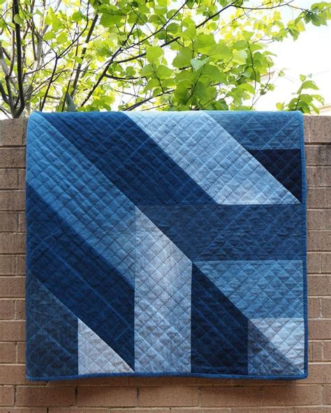 Blue Jean Quilts by Best 25 Denim Quilt Patterns Ideas On Blue