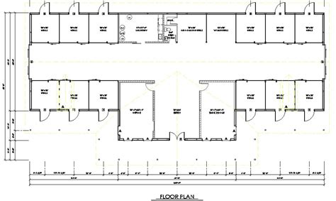 Ranch Home Layouts by Horse Barn Floor Plans Barn Plans Vip