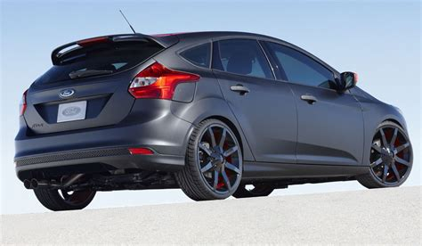 2010 ford focus ses performance parts 2010 ford focus se upgrades