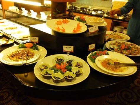 lotus vegetarian restaurant new year menu buffet spread picture of lotus vegetarian singapore
