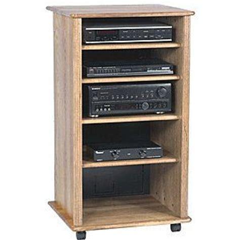 wood audio video cabinets oak wood technology cds 3x hardwood cd rack on popscreen