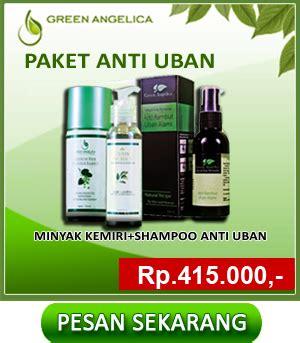 Paket Minyak Kemiri Lengkap Anti Rontok obat uban jakarta green anti uban rambut
