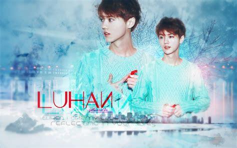 exo luhan wallpaper hd exo luhan wallpaper