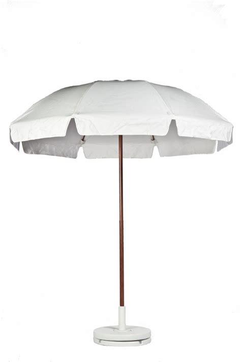 7 1 2 diameter white patio commercial outdoor umbrella
