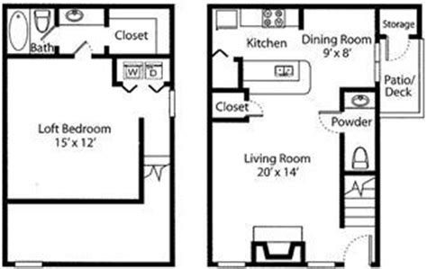 Verizon Center Floor Plan the pointe at preston ridge rentals alpharetta ga