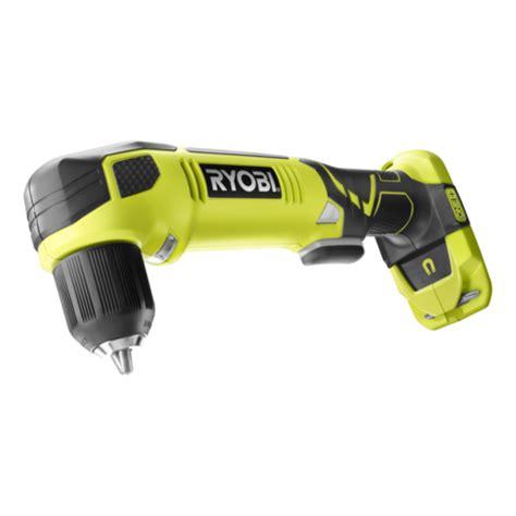 18v one+ right angle drill r18ad 0 | ryobi tools