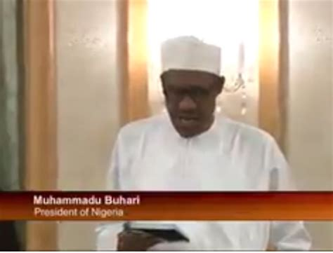 trash boat crown shyness kingdom leaks president buhari says he would rather invest in